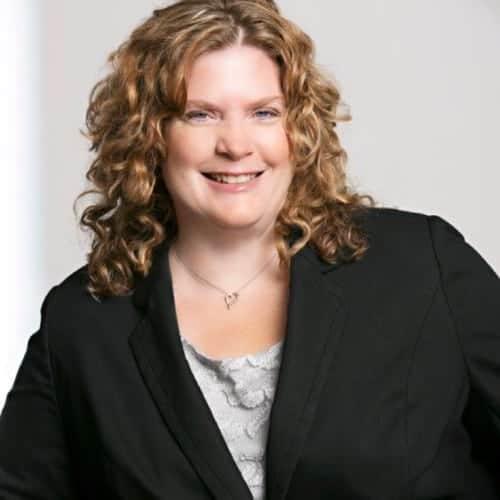 Melisa Metzger Headshot