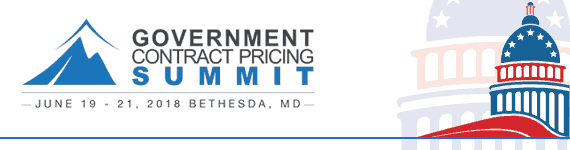 Left Brain Professionals - Government Contract Pricing Summit, Bethesda, MD