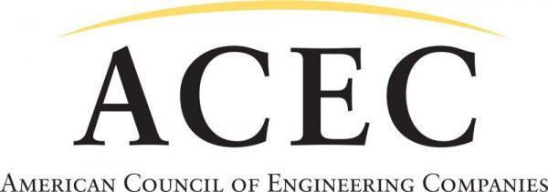 American Council of Engineering Companies Logo Big